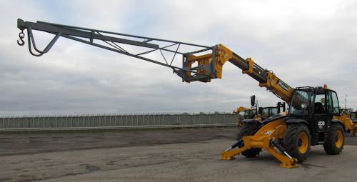 Uk Forks Accessories And Attachments Waste Tipping Skip