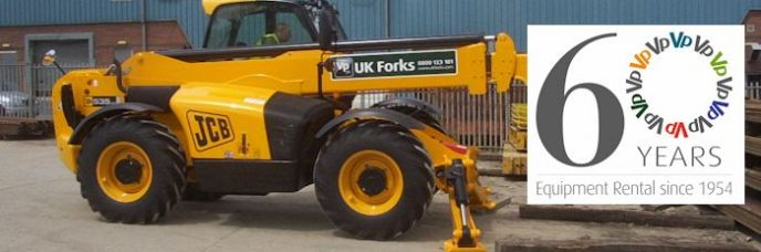 uk forks telehandler hire and rent of telehandlers